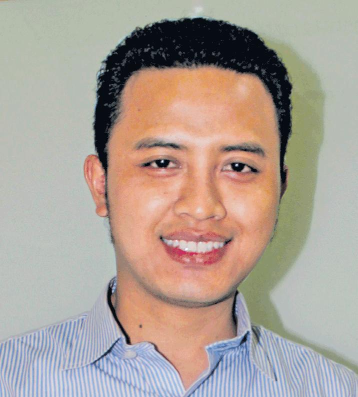 Adib Setiawan, M.Psi